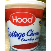 Hood Cottage Cheese, Country Style