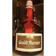 Grand Marnier Triple Orange Liqueur