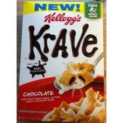 Kellogg's Krave Cereal, Multigrain
