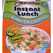 Maruchan Instant Lunch Ramen Noodles