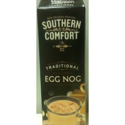 Southern Comfort Egg Nog Traditional Calories Nutrition