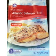 frozen salmon filets free baltic fish union o with frozen