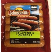 Johnsonville Cheese Hot Dogs