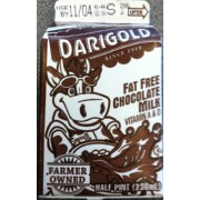 Darigold Fat Free Chocolate Milk