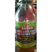 Bragg All Natural Drink, Apple Cider Vinegar, Apple