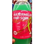 Big K Soda, Watermelon Kiwi is on Fooducate