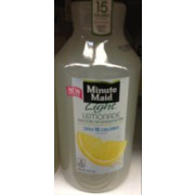 Superb Minute Maid Light Lemonade, Light Amazing Design