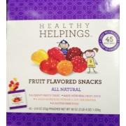 devil fruits healthy helpings fruit snacks