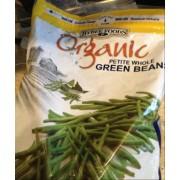 Bybee Foods Organic Green Beans