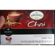 Photo of Twinings Of London Keurig Cup, Chai Tea K-Cups