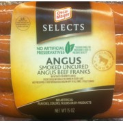 Oscar Mayer Premium Bun Length 1656 likewise Worst Packaged Foods In America additionally Oscar Mayer Selects Angus Beef 2022 moreover Louis Rich Franks Turkey And Chicken besides paring 4 Hot Dogs Which Is The Healthiest. on oscar mayer beef franks calories