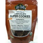 Go raw super cookies