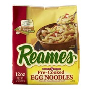 Reames Pre-Cooked Egg Noodles: Calories, Nutrition Analysis & More ...