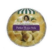 Sister Schubert S Parker House Rolls Calories Nutrition Analysis