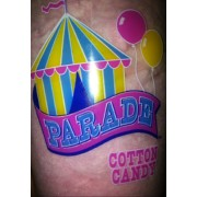 Parade Cotton Candy: Calories, Nutrition Analysis & More | Fooducate