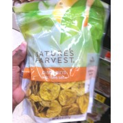 Nature's Harvest Plantains, with Sea Salt is graded by Fooducate