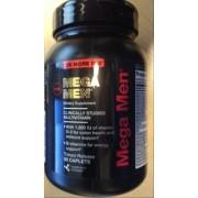 Mega man vitamin