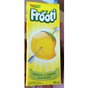 market analysis of frooti Frooti and appy both operate in the drinks category  of our products (frooti,  appy fizz), which opens up a larger market for us because the glass bottle  category per se is far  top news, insights and analysis every weekday.