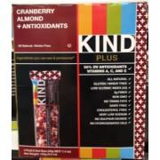 Kind Bar Nutrition