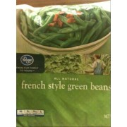 how to make french style green beans