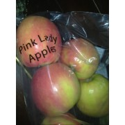 Pink Lady Apples: Calories, Nutrition Analysis & More..