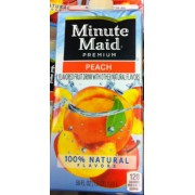 recipe: where to buy minute maid peach [9]