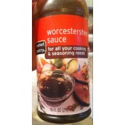 Market Pantry Worcestershire Sauce