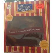 Boston Coffee Cake Original Cinnamon Walnut Coffee Cake: Calories, Nutrition Analysis & More ...