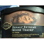 Private Selection Denali Extreme Moose Tracks Ice Cream: Calories, Nutrition Analysis & More ...
