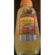 Burman's Honey Mustard: Calories, Nutrition Analysis & More | Fooducate