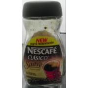 Calories in nescafe instant coffee