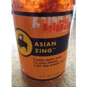 Asian Zing Sauce 58