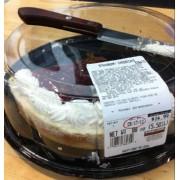 Kirkland Signature Strawberry Cheesecake