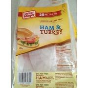 Oscar Mayer Turkey Ham