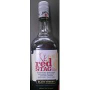 Red Stag Jim Beam Black Cherry Whiskey
