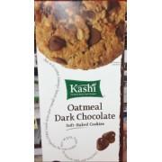 Kashi dark chocolate oatmeal cookie