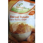 Sweet Potato Simply Nature Review