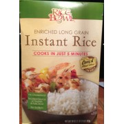 how to cook enriched long grain rice