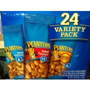 Planters Nuts Variety Pack: Calories, Nutrition ysis & More ... on planters peanuts variety, planters peanuts individually wrapped, planters nutrition pack, blue diamond nuts pack, planters honey roasted peanuts, peanut planter pack, planters heat peanuts,
