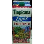 Tropicana Fruit Punch Logo