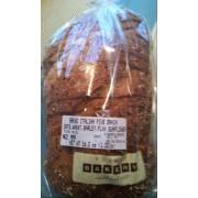 Publix Bakery Italian Five Grain Bread