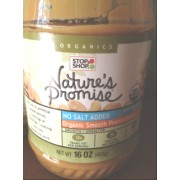 Nature S Promise Almond Butter