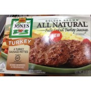 recipe: jones turkey sausage nutritional information [15]