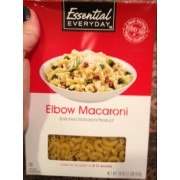 Essential Everyday Elbow Macaroni Pasta