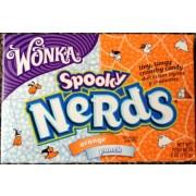 Wonka Spooky Nerds Orange Punch Drink Mix Calories