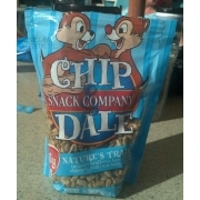 Chip Dale Snack Company Natures Trail Mix Calories Nutrition