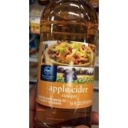 Kroger Vinegar, Apple Cider: Calories, Nutrition Analysis