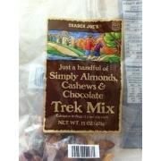 Trader Joe S Simply Chocolate