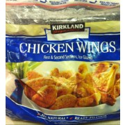 Kirkland Signature Chicken Wings