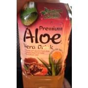 Natural Garden Premium Aloe Vera Drink Calories